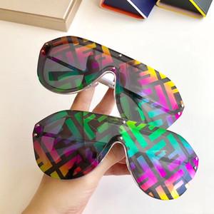 Lüks Tasarımcı Güneş gözlüğü İçin Erkekler Moda Full Frame UV400 UV koruması Objektif kadınlar Yaz Kare Stil Comw ile Paketi