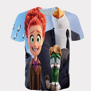 2020 New T-shirt Anime 3D Print Men Women Casual Cosplay Streetwear Kawaii Girl Pattern Tshirt Love Live Shirt Tops Fashion Tees
