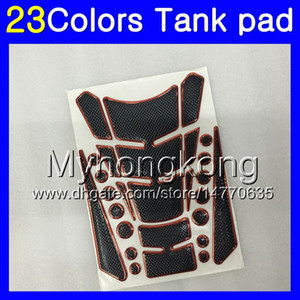 3D Carbon Fiber Tank Pad For YAMAHA TZR-250 3MA TZR250 88 89 90 91 TZR 250 1988 1989 1990 1991 RR MY53 Gas Tank Cap Protector sticker decals