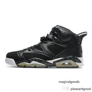 Cheap women Jumpman 6 VI basketball J6 infrared Black White Oreo Red Blue UNC Green AJ6 sneakers boots 6s for kids boys girl box
