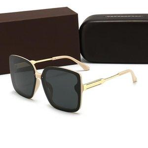 erkekler Parlak wayfarer erkek güneş gözlüğü tasarımcı gözlük için 2019 lüks Güneş MILLIONAIRE Güneş tam çerçeve Vintage tasarımcı gözlük