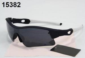 Herren Designer Sunglass heiße Verkaufs-Sportbrillen der neuen Marken-Sonnenbrillen Online zum Verkauf Außen Sport Sonnenbrille Google Glasses! Freies Verschiffen