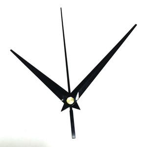 Movimiento de cuarzo reloj de DIY reparación Mecanismo Kit de reloj de pared de silencio Movimiento Longitud del eje 13 mm Accesorios Reloj
