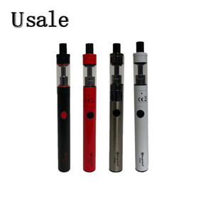 Kangertech TOP EVOD Kit Built-in 650mAh Batteria 1.7ml Toptank Kanger TopEvod Kit Vape Pen Semplice One Button Design 100% Originale