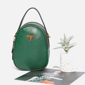 Paquet Concise Femme Dusa2019 Season Joker Mini- Diagonal
