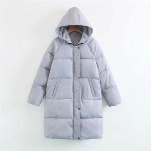 Baqcn Lady Winterjacke Frauen Herbst-Qualitäts-Parka weibliche Winter Thick Daunenjacken Outwear Frauen Warm-Pelz-Kragen Mäntel