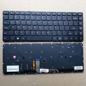 Lenovo YOGA 4 Pro Yoga900 900-13ISK 900s-13isk ABD Laptop Tamir Klavye için YENİ İngilizce Laptop Klavye