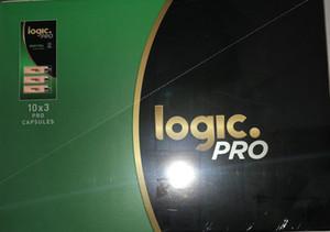 HOTSALE LOGIC ECIG LOGIC PRO 3X CAPSULE ATOMIZER 10PACKS / LOTTO NEL MERCATO USA SPEDIZIONE GRATUITA AL 100%