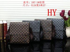 HY 187-1 mejor alta calidad del precio de las señoras de bolso de mano individual del bolso del totalizador del hombro mochila cartera