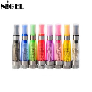 Nigel CE4S Atomizer eGo CE4 Update Clearomizer Detachable Atomizers for Ego T K battery Vaporizer Electronic Cigarette