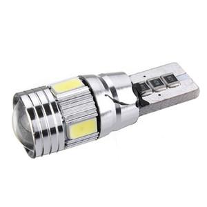 Winsun T10 501 194 W5W 5630 LED 6 SMD Canbus Error Free Car License Plate Light Glove Box Light Lamp Front Profile Lamp License Plate Lamp