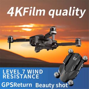 ICAT3 드론 4K 50 배 줌 HD 카메라, 전기 조정 90 °, 5G 와이파이 FPV, GPS 광학 플로우 위치 스마트 따라 추적 비행, 2-2