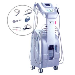G228A Intraceuticals Кислородная лица с O2 инфузионной Jet Peel по уходу за кожей Доставка продуктов Светодиодный свет терапия Микротоковая BIO инъекции