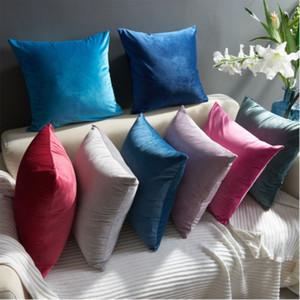 3D floreale rosa fiore cuscino copertura Home Decor divano biancheria da letto cuscino vita