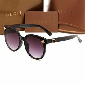 ترف ميدوسا العلامة التجارية ذات جودة عالية EA نظارات شمس رجل الموضة نظارات مصمم النظارات للرجال والنساء نظارات شمس نظارات جديدة مع box1