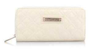Hot Selling Kk Wallet Long Design Women Wallets PU Leather Kardashian Kollection High Grade Clutch Bag Zipper Purse Handbag