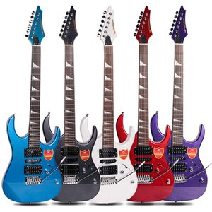 Bullfighter OEM high quality best price wholesale guitar kits Chinese Rosewood electric guitar D150