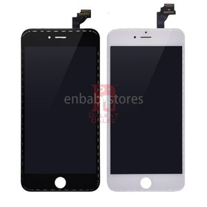 E Display Touch Screen Lcd Digitizer Assembly With Frame Replacement For Iphone 5 5s 5se 5c For Iphone 6 For Iphone 6 Plus