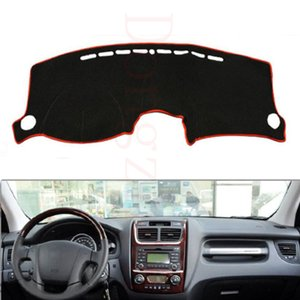 Dongzhen Auto Car Styling Fit para Kia SPORTAGE Car Dashboard Cover Evita la almohadilla de luz Instrument Platform Dash Board Cover