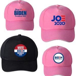 Donald Biden Baseball Cap Biden 2020 gestickter Halten Sie Amerika Große Camouflage Caps Camo Kappen Ooa8053 # 152