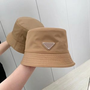 High quality luxury leather letter bucket hat when still folding hat black fisherman beach visor sales folding bowler hat wholesale