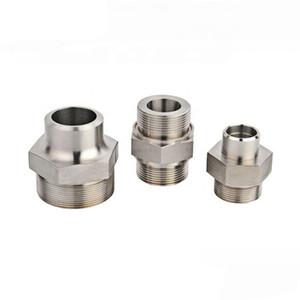 Precisão CNC Alta profissional CNC usinagem de peças de Titânio, Grau 5 usinagem de chapas de Titânio, usinagem de titânio CNC