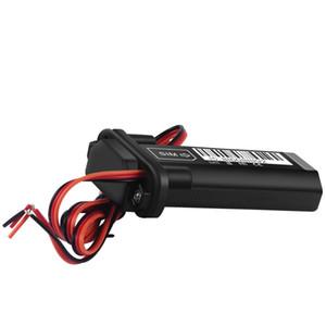 Mini eingebaute Batterie G / M GPS-Verfolger für das Auto-Motorrad, das wasserdichten Installationssatz aufspürt