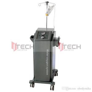 العناية بالبشرة علاج حب الشباب الأكسجين حقن الأوكسجين سبا المياه النظام Jetpeel جيت بيل H200 الوجه آلة الجمال