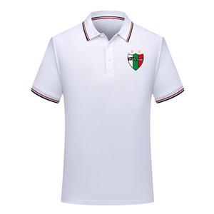 палестино рубашки поло футбольные майки спортивные футбольные Поло мода поло с коротким рукавом поло летние футбольные поло рубашки болельщики топы