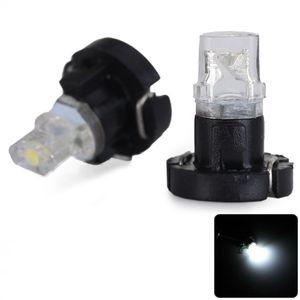 Practical Sencart T3 White Light 1 LED Car Instrument Light (2pcs, DC 12V)