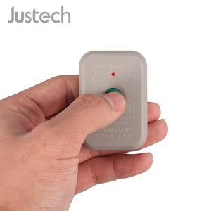 Justech 자동차 타이어 압력 모니터링 시스템 TPMS19 센서 프로그램 도구 8C2T1A203AB 수은 압력 검출기