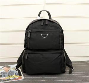 Неоклассический моды 025 размер 40см 29см 18см ретро стиль роскошь холст кожаный рюкзак дизайнер высокое качество рюкзак