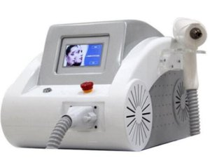 Attractive Price Portable 1064 & 532 nm nd yag laser tattoo removal machine factory price laser tattoo removal machine