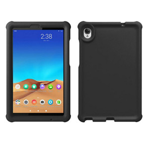 MingShore Case Designed For Lenovo Tab M8 FHD TB-8705F Shockproof Cover For Tab M8 HD TB-8505X Silicone Rugged Tablet Case