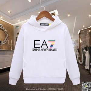 Calor Pin crianças, mesmo meninos capa protetora bebê Roupa Espírito Cabelo Printing hoodie sweater 113001