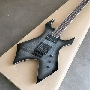 도매 주문 고품질 까만 부속, 가장 큰 모양의 일렉트릭 기타 픽업,더블 웨이브 일렉트릭 기타
