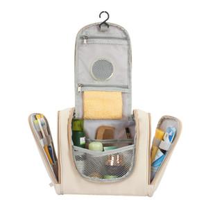 vielseitig Oxford Kultur Kits Reiseveranstalter Säcke Kosmetik Handtaschen Herren männliche Frauen Make-up Sachen Wasserdicht weiblich Damen-Speicher-Fall