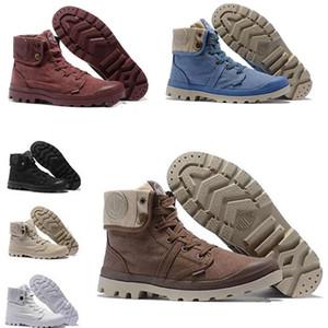 2019 حذاء جديد للجيش المصمم العسكرية الكاحل قماش حذاء رياضة حذاء عرضي رجل المضادة للانزلاق والرياضة أحذية Pallabrouse الرجال أعلى ارتفاع الأحذية