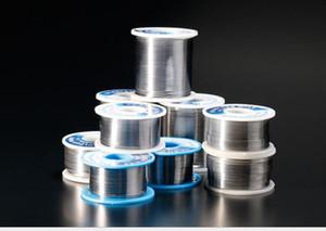 High brightness no-clean solder wire Tin wire 50-500g 0.4MM-1.0MM