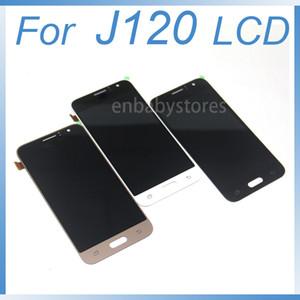 Galaxy İçin J120 Samsung J1 J120 J120f J120h J120m Lcd Ekran, Dokunmatik Ekran Digitizer Meclisi için Samsung J120 Lcd Ekran