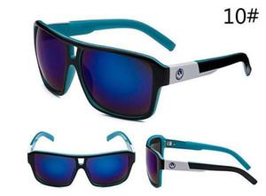 Drago Style Occhiali da sole polarizzati esterna degli uomini e delle donne degli occhiali da sole senza scatola