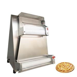 TRANSPORTE LIVRE Commercial Pizza Dough formando máquina Pizza Presser Dough Amassar Máquina Pizza Dough Shetter Máquina