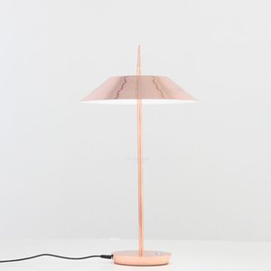 Modern LED Creative Table Lamp Villa Hotel Home Simple Reading Beside Study Living Room Desk Lamp TA041