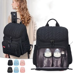 Bag Mommy Waterproof Backpack Nappy Multifunctional Diaper For Fashion Bags Stroller Maternity Changing Care Baby Snjug