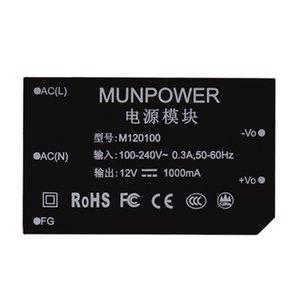 Cambiar la tarjeta de alimentación de alta tensión integrado regulador módulos 24V 500mA