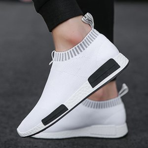 PUIMENTIUA Air Mesh Homens Sneakers Shoes leve andando confortável respirável Sneakers Zapatillas Hombre calçados casuais