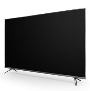 60 인치 4K TV 안드로이드 네트워크 태블릿 초박형 TV 인터페이스 유형 VGA, 헤드폰 인터페이스, S 터미널 인터페이스, USB, AV, LAN