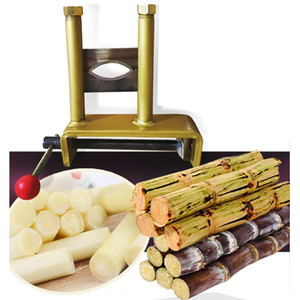 YENİ ARRIVEL Üst Kalite El Kitabı Şeker kamışı Peelers Şeker kamışı Soyma Makinesi Şeker kamışı Peeler Çapı Bıçaklar El Aracı