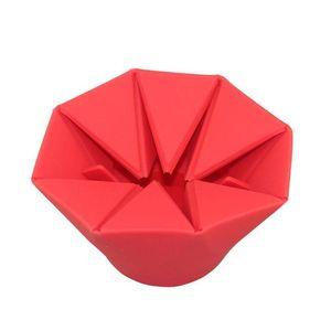 Mikrodalga Silikon Popcorn Bowl Mutfak Kolay Araçlar Araçlar Konteyner Pişirme Makinesi Patlamış Ev Sihirli Katlanabilir U0Q6