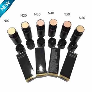 envío libre de la más reciente es el epacket maquillaje corrector nueva barra de maquillaje más alta calidad fundación traceless desgaste palo de 9 g